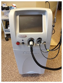 MedPro, Inc. sells quality refurbished medical lasers, cosmetic lasers and ophthalmic lasers.
